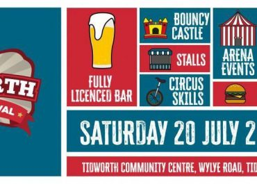 Tidworth Town Festival