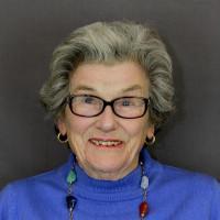 Elizabeth O'Connell