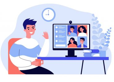 Virtual Meetings at Tidworth Town Council