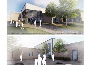 Tidworth Civic Centre is Coming!